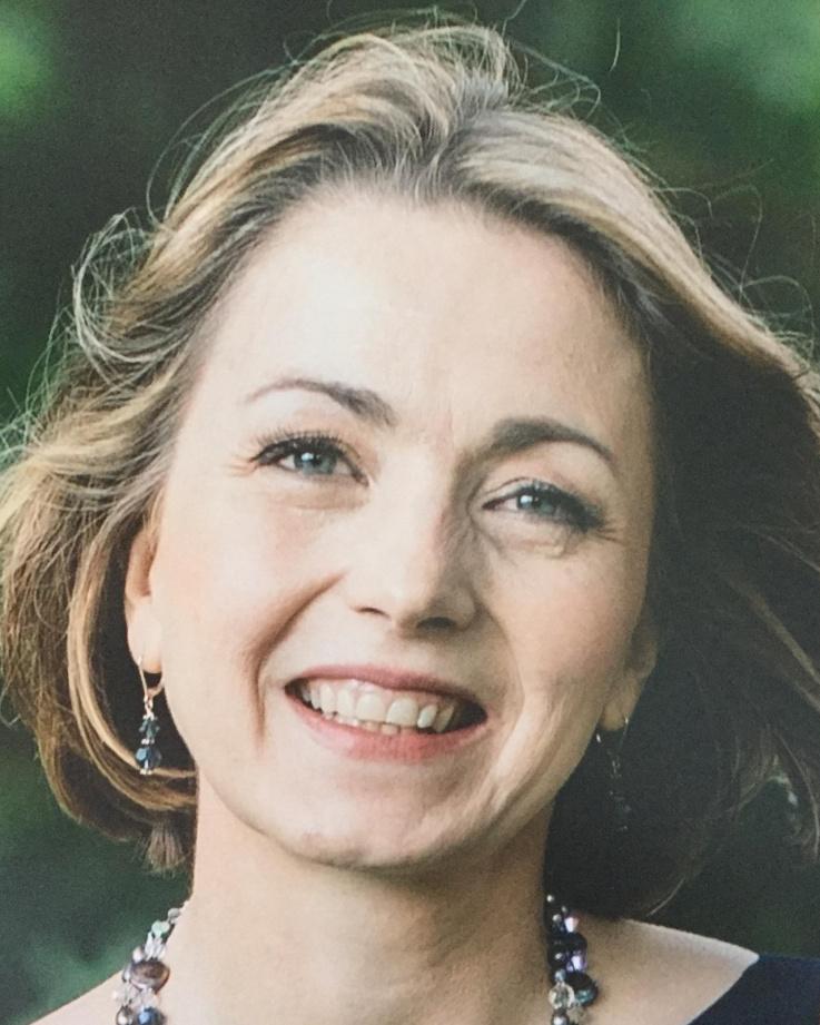 Mary Doughty Mauch headshot